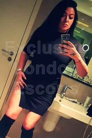 London Escort Rasha